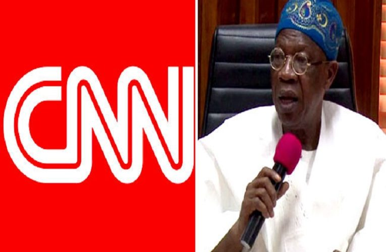 CNN airs CCTV footage of Lekki Toll Gate Shooting and Brigadier-General Taiwo's confirmation of live bullets being brought to the protest ground by soldiers (video)