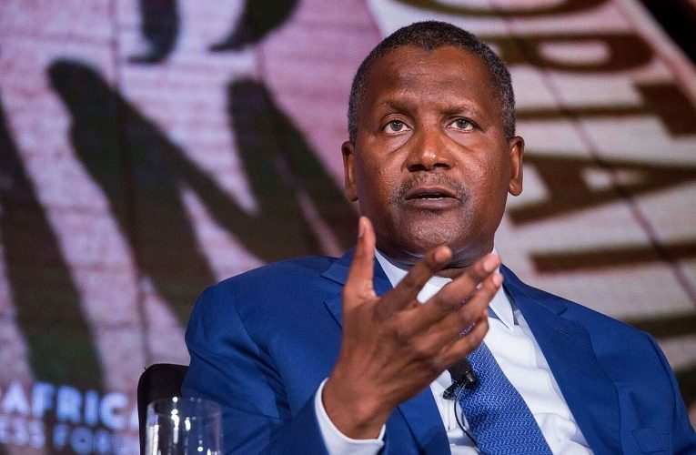 Dangote Refinery To Create 250,000 Jobs