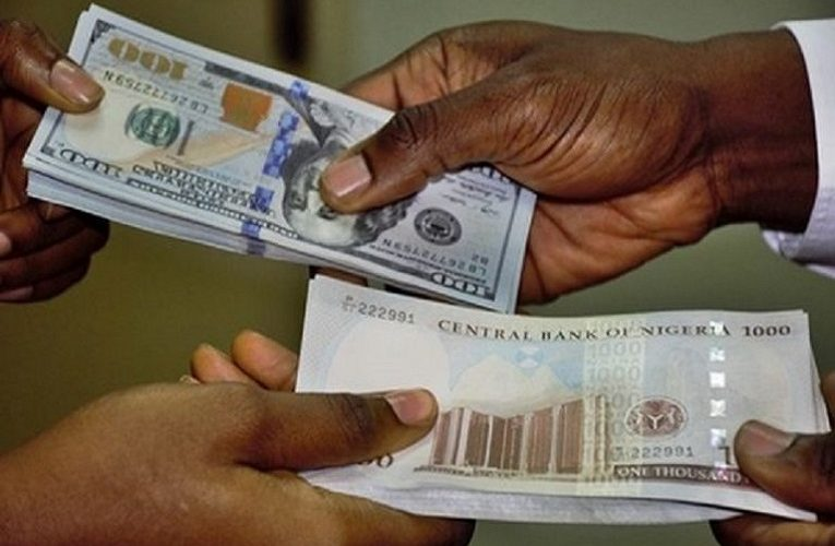 Naira Continues to Depreciate Against Dollar…See Latest Exchange Rate