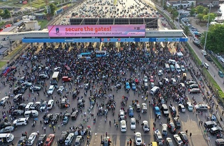 Stage Another Protest In Lekki And Get Kicked – ALEG