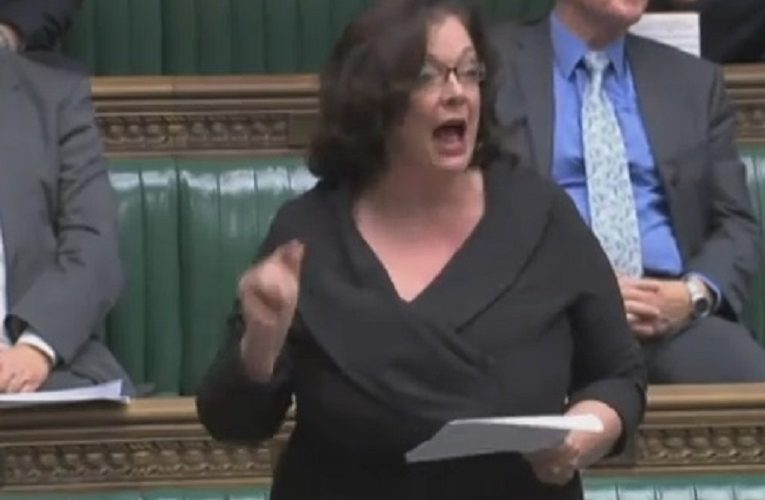 """""""Those Who Have Murdered Nigerians Will Not Trade Or Travel To The UK"""" – UK Lawmaker, Brown"""