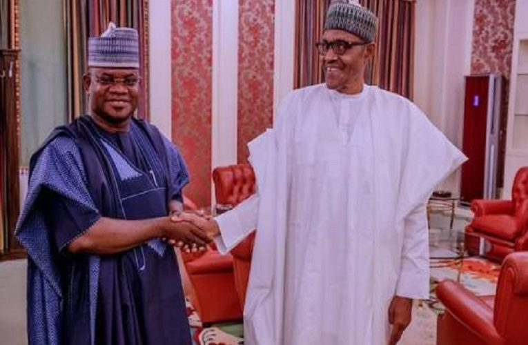Kogi Governor, Bello Says APC' Six-Year Rule Better Than PDP's 16 Years