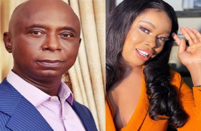 BBNaija star, Princess, claims billionaire businessman, Ned Nwoko, approached her when she was much younger but rejected him because 'she didn't have sense'