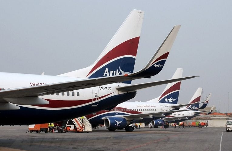 Arik Air Sacks 300 Workers