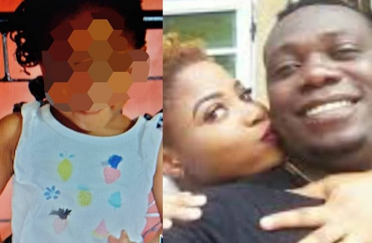 Duncan Mighty accuses wife, Vivien, of infidelity and claims DNA test proves he isn't the father of their daughter