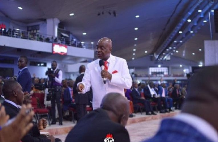 There is nothing in COVID19- Oyedepo says