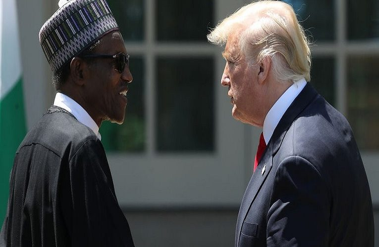 Donald Trump Praises Nigeria for Banning Twitter, Urges Other Countries To Do The Same