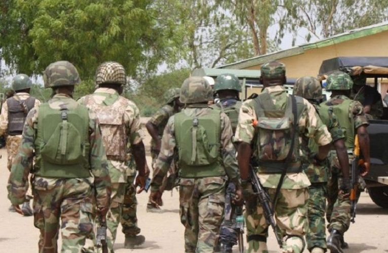 Nigerian Army Makes No Arrest, Returns Empty-handed In Major Operation Against Bandits, Kidnappers In Kano