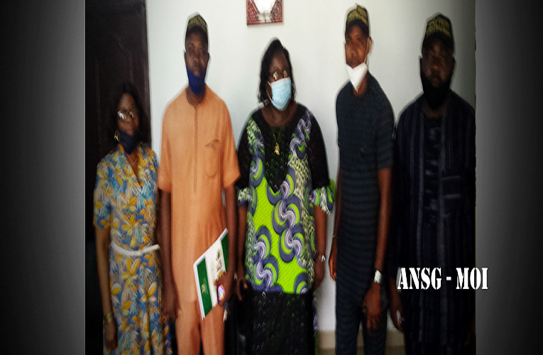 Access FG Agric Loans to Boost Food Production, Youth Commissioner Tells AFAN