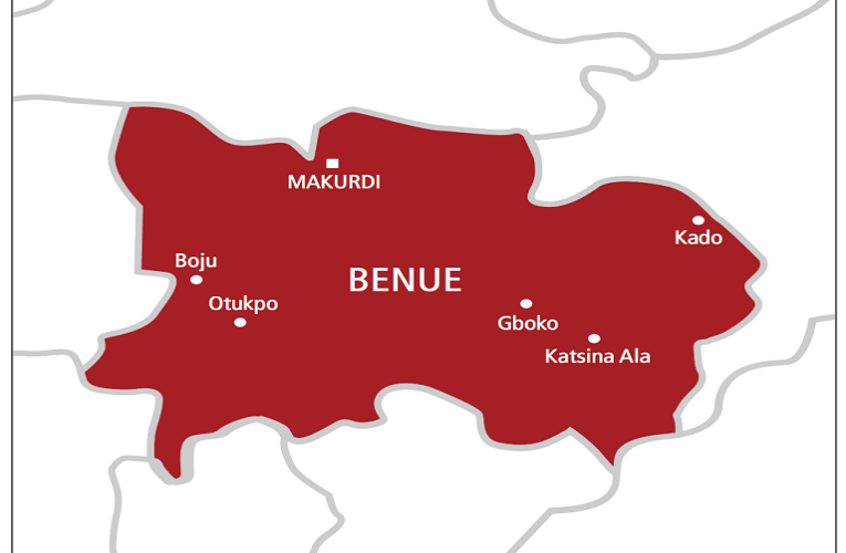 18-year-old Girl Sets Lover Ablaze After Quarrel In Benue