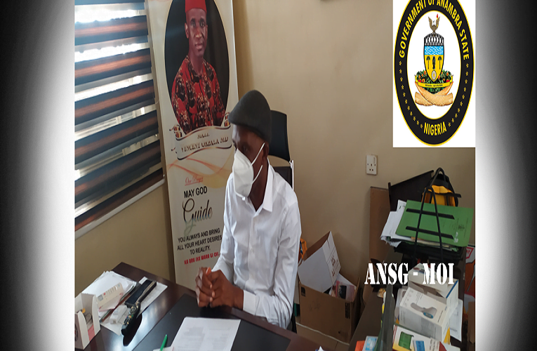 Anambra Witnesses' Quality Healthcare Service Delivery Says Health commissioner