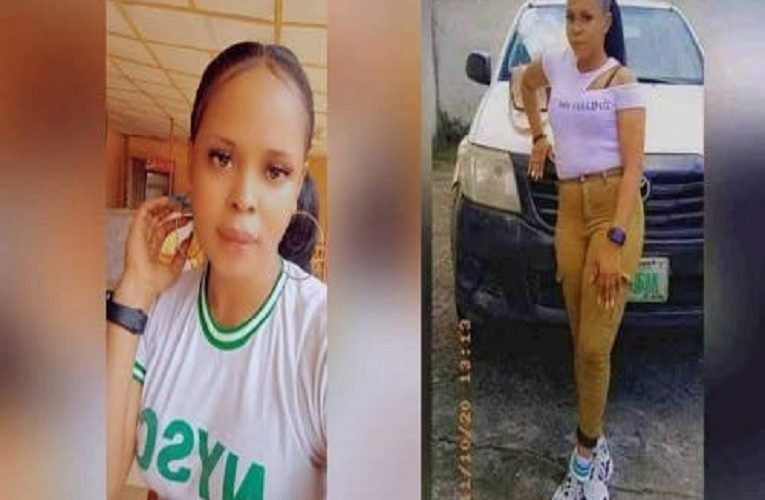 I can't believe she can kill – Real boyfriend of Corps member who reportedly killed a man