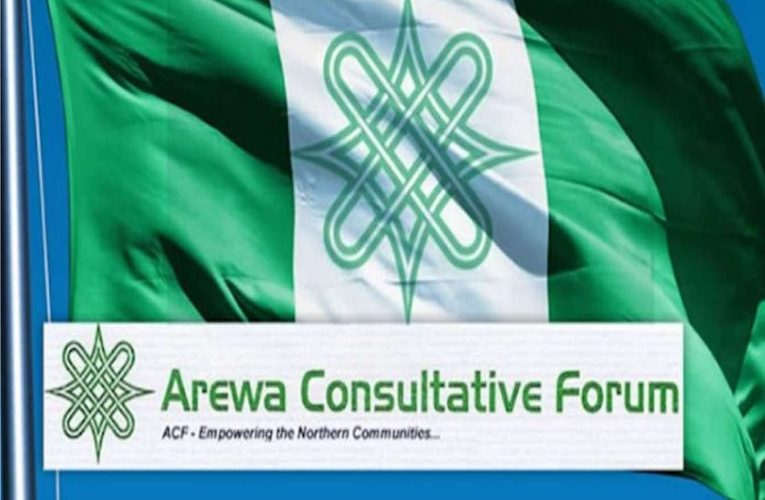 Attacks on Fulani communities in the SouthWest may trigger 2nd civil war – Arewa Consultative Forum warns, calls for arrest of Sunday Igboho