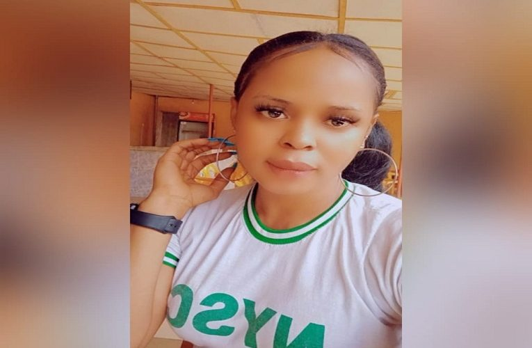 Corper allegedly hacks boyfriend to death in Akwa ibom