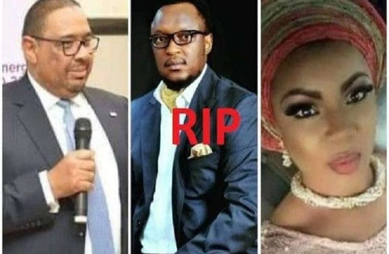 Paternity Scandal: Wife of FCMB Adam Nuru reportedly 'moves out of their home and may seek divorce'