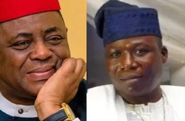 """ It would be dangerous, reckless and counterproductive for Buhari to arrest or kill Sunday Igboho""- FFK"
