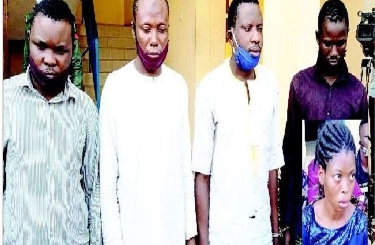 """I Killed My Girlfriend Used The Proceed To Buy Beer""- Osun Ritual Killer"