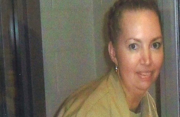 Lisa Montgomery: US executes only woman on federal death row