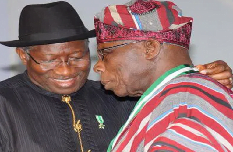 Nigeria to spend N7.8 billion on entitlements to ex-presidents, VPs, others in 2021