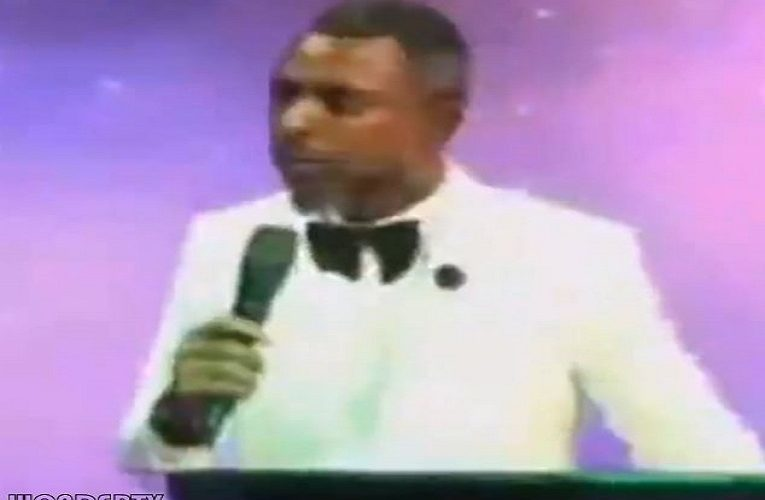 If You Fall Under Anointing And Break Anything Here, You'll Pay. Pastor Warns