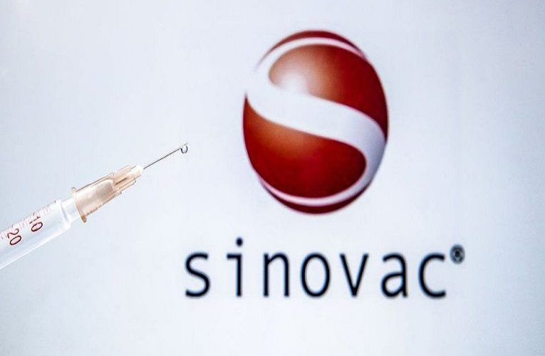Sinovac: Brazil results show Chinese vaccine 50.4% effective