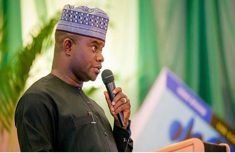 '15m Youths Endorse Yahaya Bello For President'