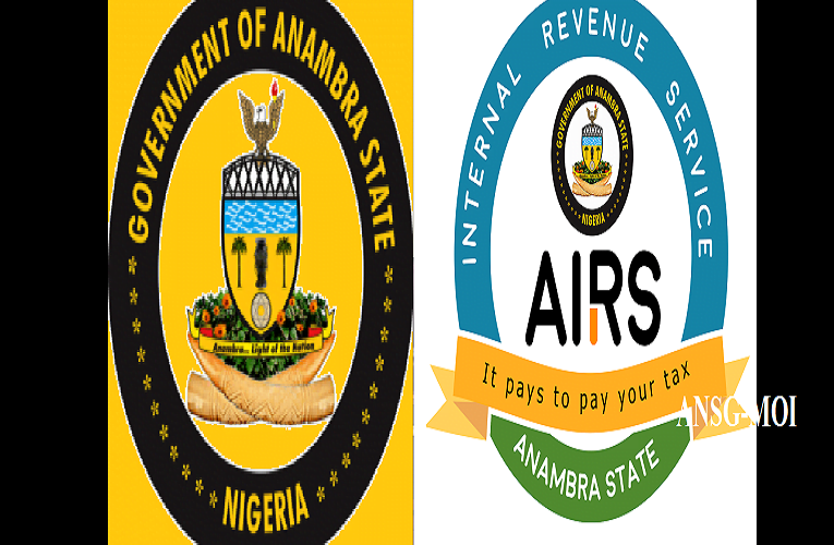 AIRS Appoints Credence Fumzy Enterprises to Distribute Waste Management Bills in Anambra