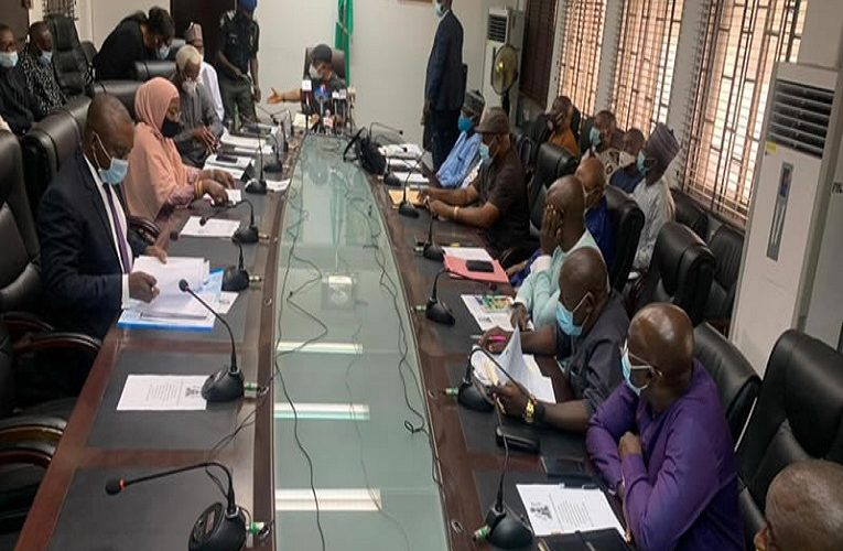 Strike: FG And University Workers' Meeting Ends In A Deadlock