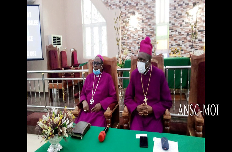 Nnewi Anglican Communion marks silver jubilee
