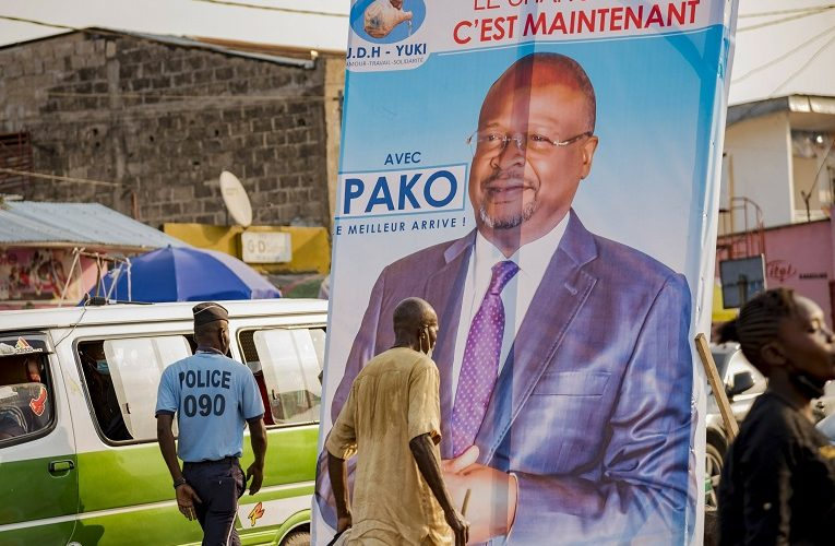 After 36 years in office, Congo's President has won his re-election