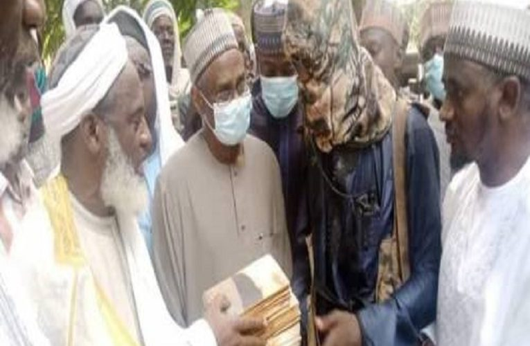 BREAKING: DSS Invites Sheikh Gumi After Alleging Military-Bandits' Collusion In Attacks On Citizens