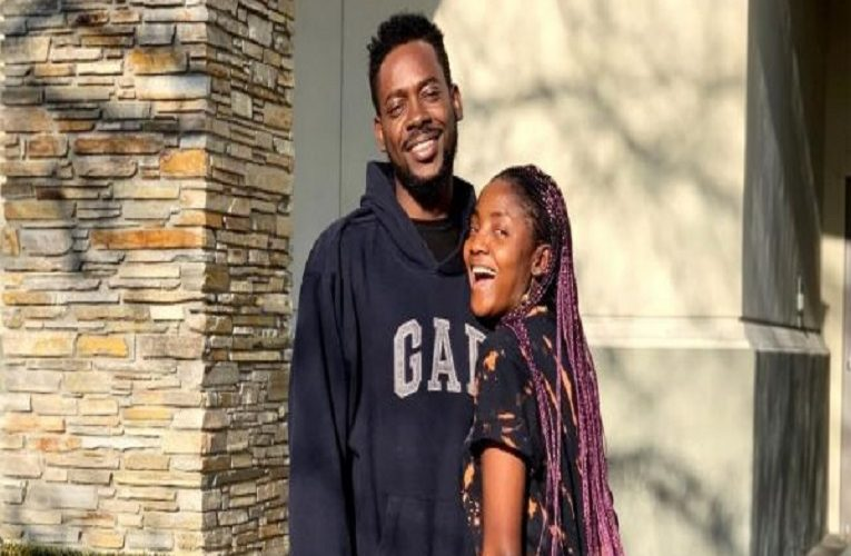 Adekunle Gold Allegedly Cheated On Simi While She Was Pregnant