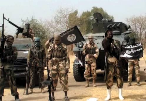 Boko Haram Fighters Burn UN Facilities In Borno, Attack Workers