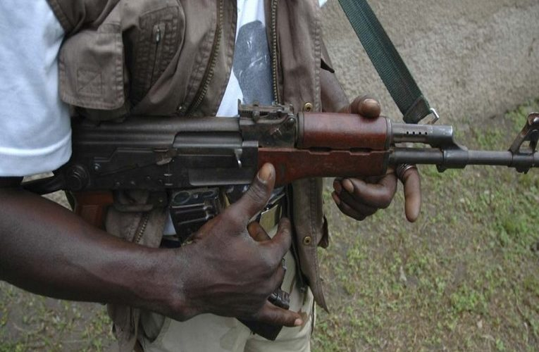Tension As Gunmen Attack Police Zonal Headquarters In Anambra, Kill Two Officers