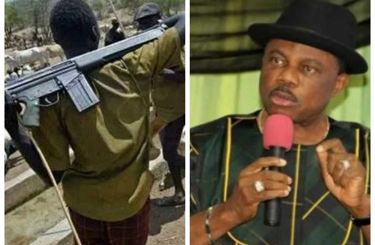 Obiano Orders Police To Treat Roaming Herdsmen As Criminals