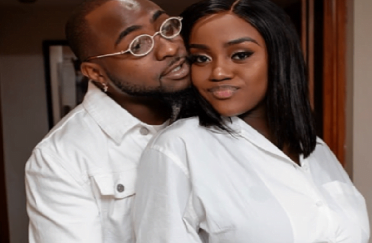Chioma dropping out of school to follow Davido is wrong and shouldn't be the standard for our girls – Talkshow Host, Morayo Afolabi-Brown