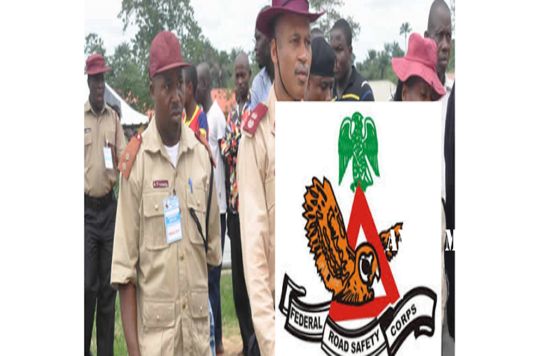 FRSC, Anambra command returns N716, 800 to deceased family