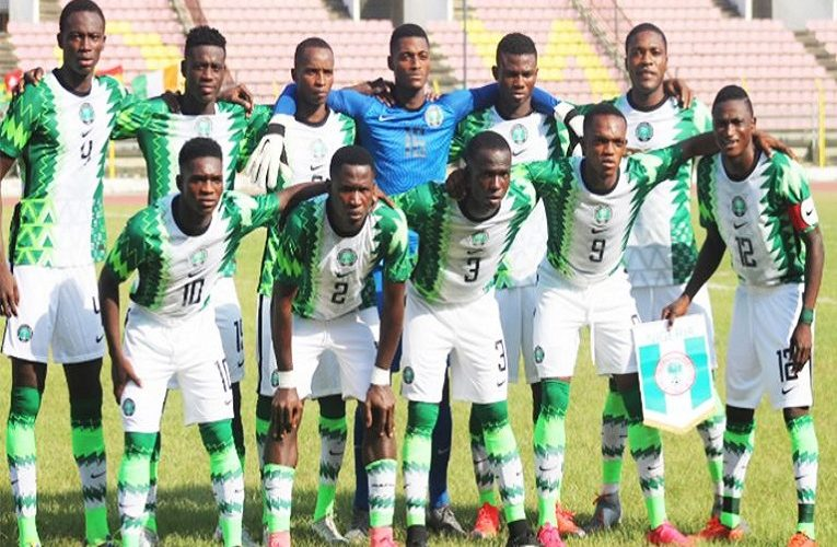 Eagles climb four steps in FIFA ranking, now 32nd