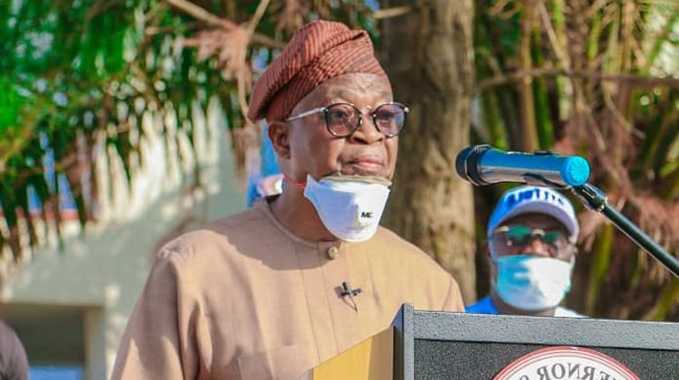 Three Osun principals suspended over pro-Oduduwa group's visit to schools