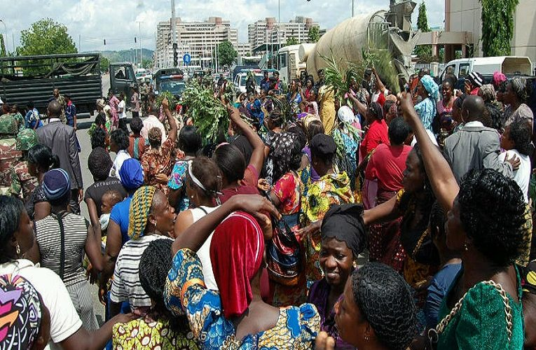 We will march naked over killing of our husbands, children by herdsmen – Igbo women