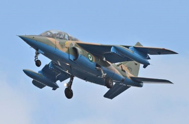 Missing jet: Troops comb forests, PDP, Ndume express concern