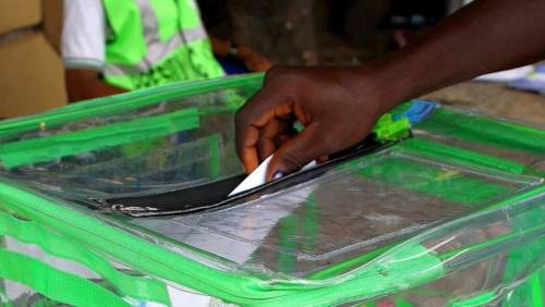 Why There Will Be No Election In Yorubaland In 2023, Igboho's Aide, Koiki Says