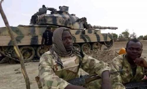 How We Received Order Not To Repel Boko Haram Attack On Borno Town