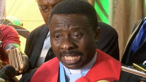 Jesus Will Roll Away Banditry, Kidnapping, Herdsmen's Attacks, Says CAN In Easter Message