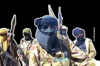 Matawalle: There Are 30,000 Armed Bandits Across The North