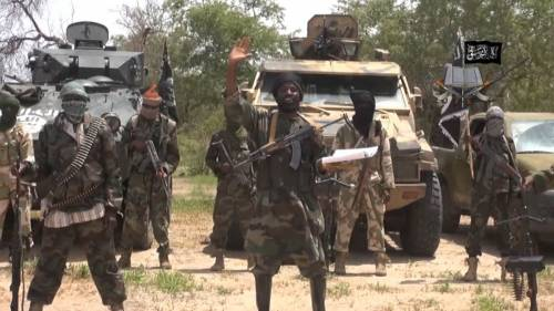 Eight Killed, Many Injured As Boko Haram Terrorists Ambush Borno Government Officials