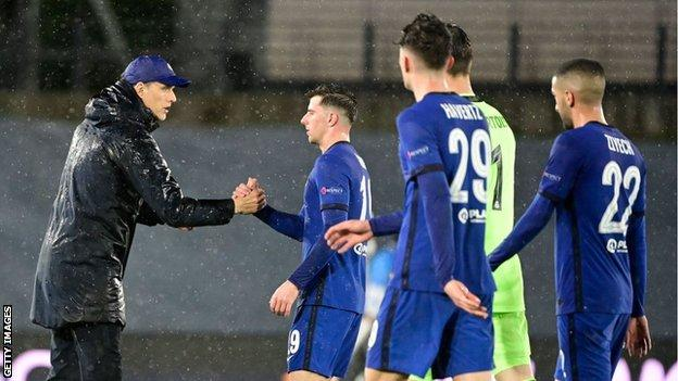 Champions League: Chelsea will need to show fight in Real Madrid second leg – Thomas Tuchel