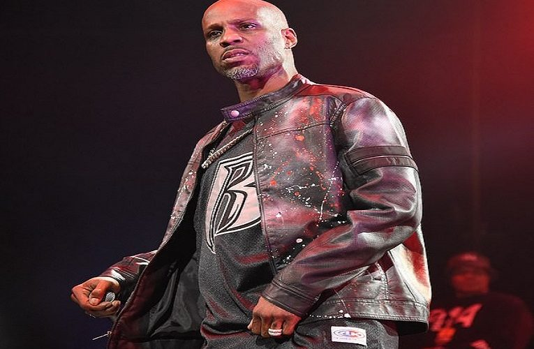 BREAKING: American Rapper, DMX Is Dead