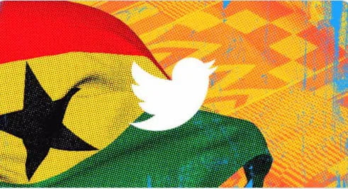 Twitter: Why We Chose Ghana Over Nigeria, Others