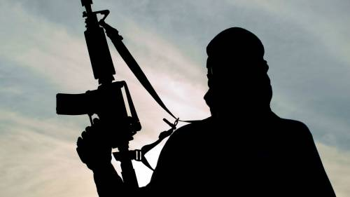Gunmen Abduct Catholic Priest In Imo